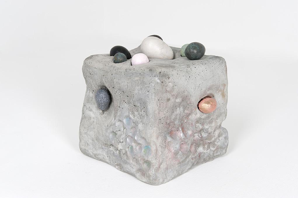 Erika Verzutti | Works